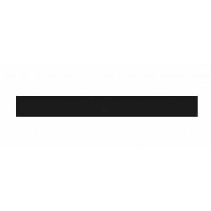 Термоусадочная трубка RIGHT HAUSEN 16,0/8 (черная) HN-171122  NEW