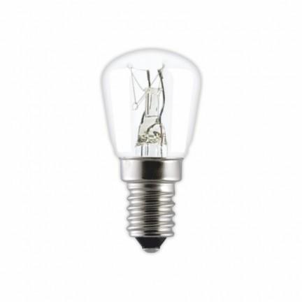 Лампа ЛОН   РП 15Вт Е14 (холодильник) ИНДИВИДУАЛЬНАЯ УПАКОВКА