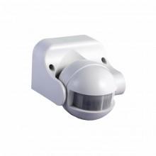 Датчик движения RIGHT HAUSEN накладной (140 градусов) белый HN-061051