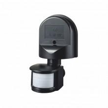 Датчик движения RIGHT HAUSEN накладной (180 градусов) черный HN-061032