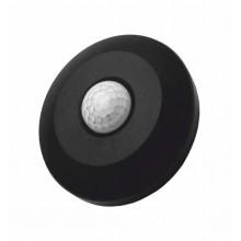 Датчик движения RIGHT HAUSEN потолочный накладной mini (360 градусов) черный HN-061082