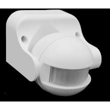 Датчик движения RIGHT HAUSEN накладной (180 градусов) белый HN-061061