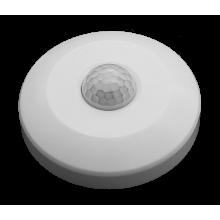 Датчик движения RIGHT HAUSEN потолочный накладной mini (360 градусов) белый HN-061081