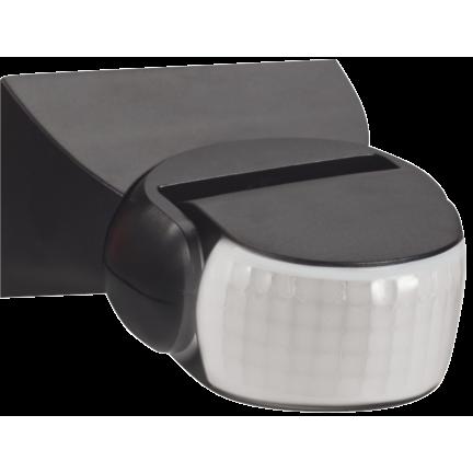 Датчик движения RIGHT HAUSEN накладной (200 градусов) черный HN-061072