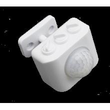 Датчик движения RIGHT HAUSEN накладной mini (360 градусов) белый HN-061091