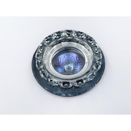 Светильник встраиваемый LED PANEL RIGHT HAUSEN DIADEM  MR16+3W LED 4000K черный HN-275072