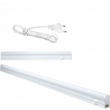Светильник мебельный RIGHT HAUSEN LED Т5   6W 30 см с кабелем 1 м и вилкой HN-042092 NEW