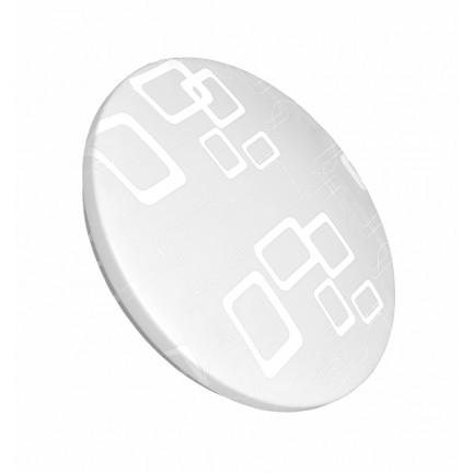 Светильник потолочный RIGHT HAUSEN LED White Frame IP20 18W 4000K HN-2336020