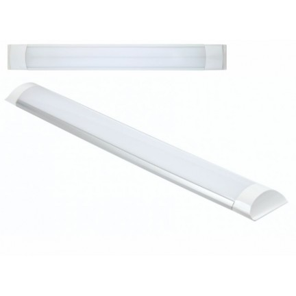 Светильник бытовой RIGHT HAUSEN LED IP20 36W 1190 mm 4100K HN-231041 NEW