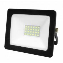 Прожектор RIGHT HAUSEN SOFT LED 20W 6500K IP65 черный HN-191022