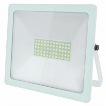 Прожектор RIGHT HAUSEN SOFT LED 50W 6500K IP65 белый HN-191122