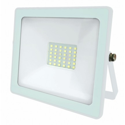 Прожектор RIGHT HAUSEN SOFT LED 30W 6500K IP65 белый HN-191112