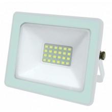 АКЦИЯ Прожектор RIGHT HAUSEN SOFT LED 20W 6500K IP65 белый HN-191102