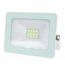 Прожектор RIGHT HAUSEN SOFT LED 10W 6500K IP65 белый HN-191092