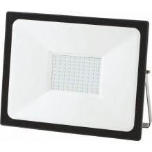 Прожектор RIGHT HAUSEN SOFT LED 100W 6500K IP65 черный HN-191352