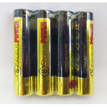Батарейка Status Power щелочная LR03, ААА