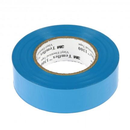 Изолента 3М синяя 20 м