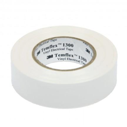 Изоляционная лента 3М белая 20 м