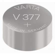 Батарейка VARTA V 377 (AG4) для часов