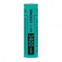 Аккумулятор VIDEX Li-lon 18650 (БЕЗ ЗАЩИТЫ) 3400 mAh bulk