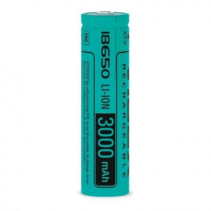 Аккумулятор VIDEX Li-lon 18650 (БЕЗ ЗАЩИТЫ) 3000 mAh bulk